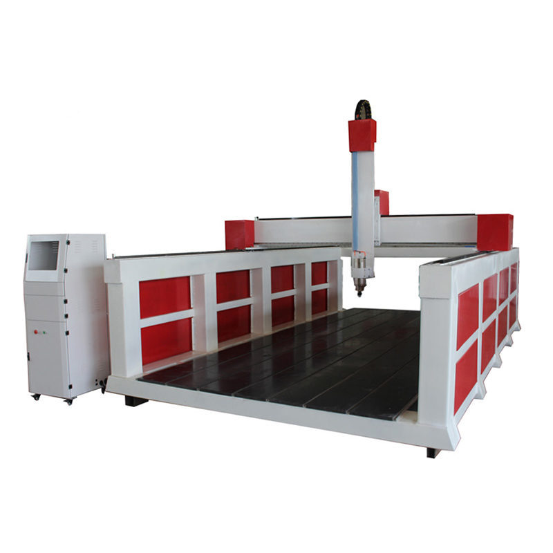 High Z Height CNC Router