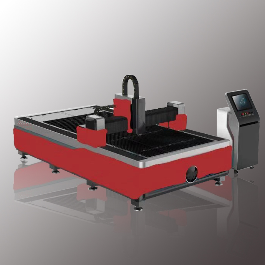 Fiber laser Cutting Machine 1530
