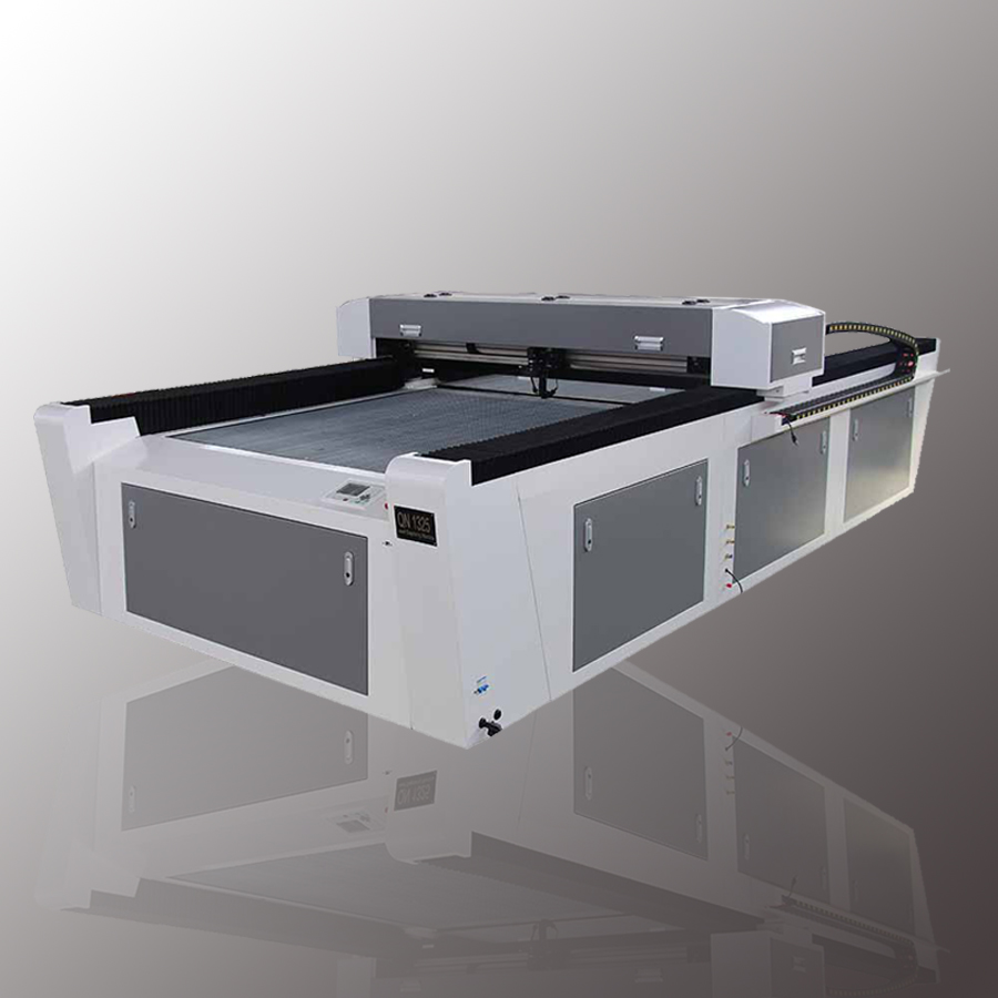 Laser Cutting Bed